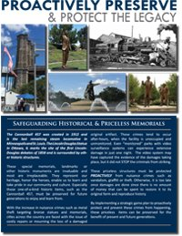 Historical/Monument Preservation