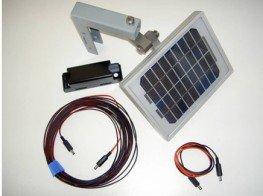 *RSP-1 Remote Solar Panel