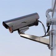 Vandalism Camera-Crime Prevention Tool