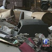 Philadelphia Illegal Dumpers Face Consequences