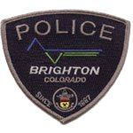 Brighton, CO Police Dept