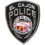 El Cajon Police Dept.