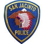 San Jacinto, CA Police