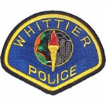 Whittier, CA Police Dept