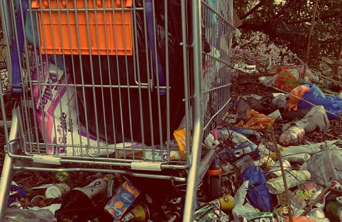 How to Implement an Illegal Dumping Program