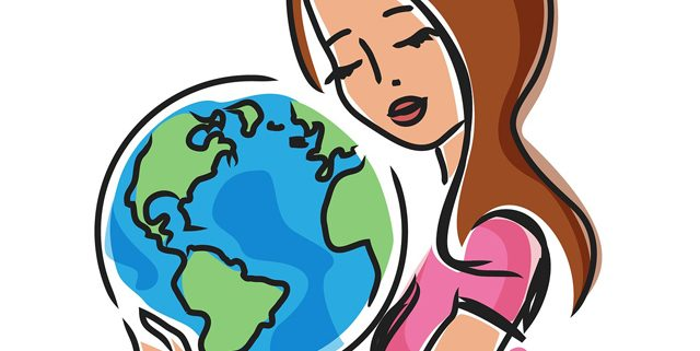 EARTH DAY HAS COME AND GONE, NOW WHAT?