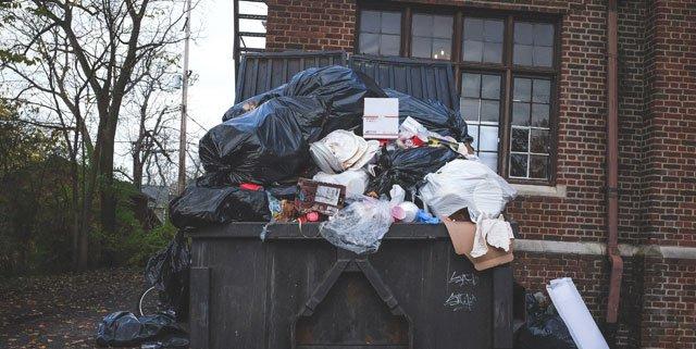 Illinois' Proactive Illegal-Dumping Platform
