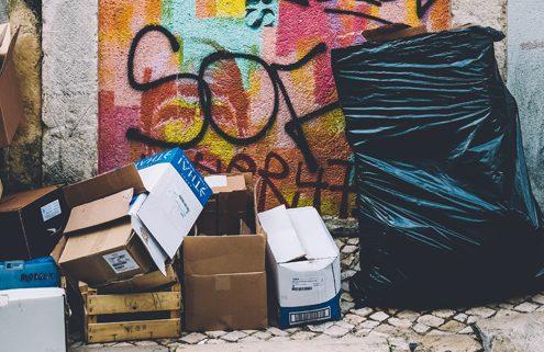 Hazards of Illegal Dumping Sites