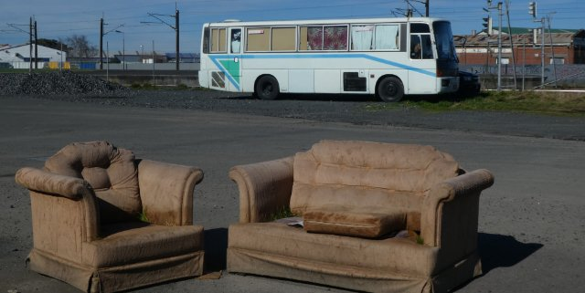 How to End Illegal Dumping