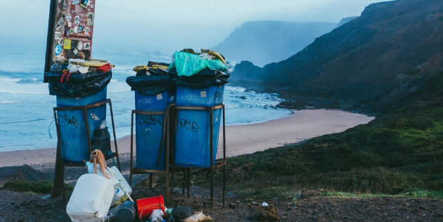 Illegal Dumping and Mental Health