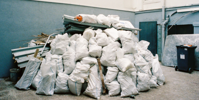 Illegal Dumping Decreases Property Values