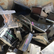 Brief History of Illegal Dumping and Solutions