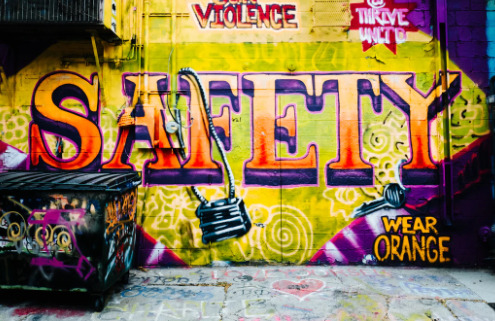 Brief History of Graffiti and the Negative Effects