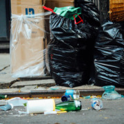 Stop Illegal Dumping from Contaminating Waterways