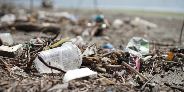 Protect your Community: Stop Illegal Dumping
