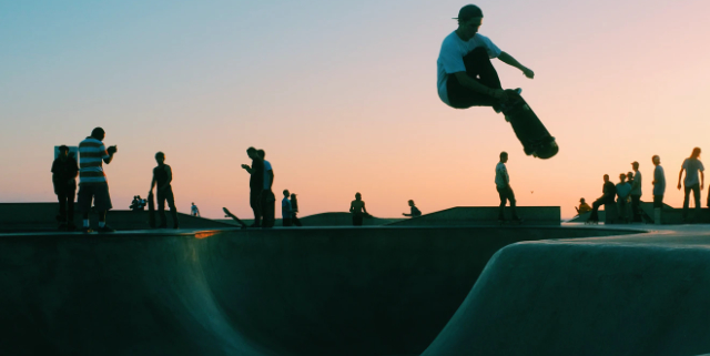 Protect Your Skate Park